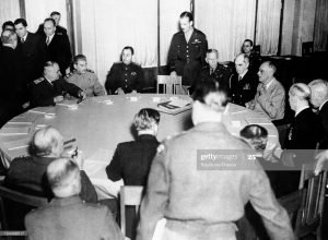 The Yalta Conference: A Complete History